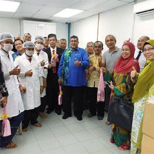 Keluaran Muslim Bumiputera